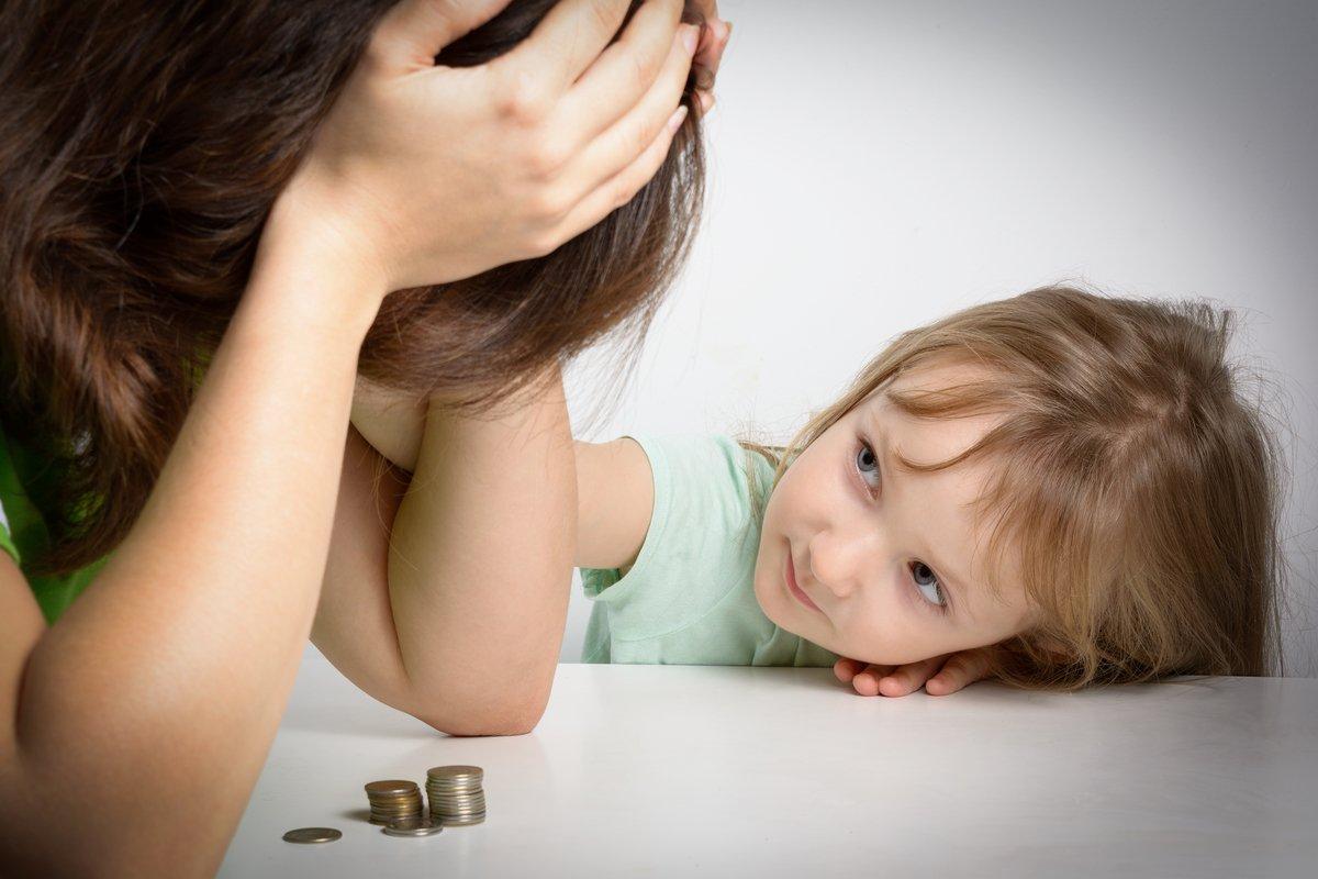 夫の転職後に待ち構えていた「転職貧困」裏に隠されていた邪な想い