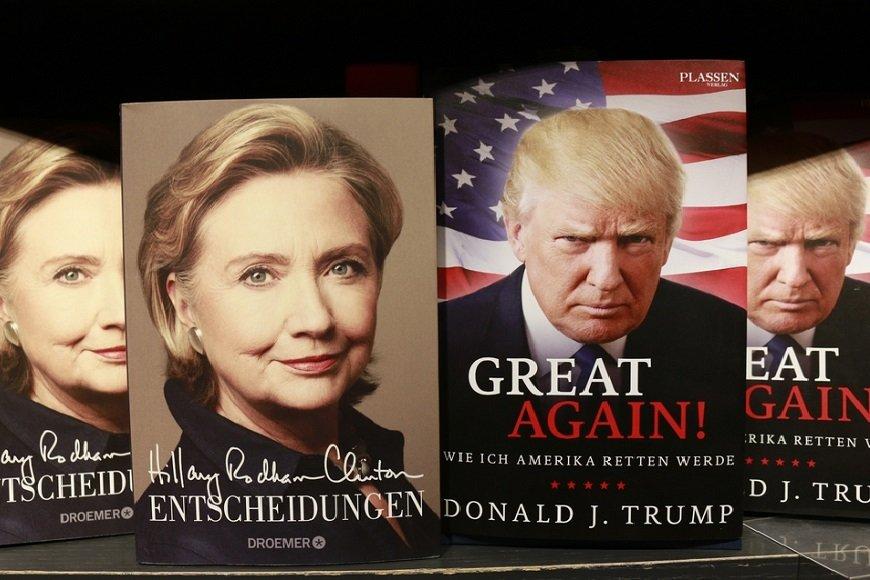 米国大統領選テレビ討論会と市場の動きで印象に残ったこと