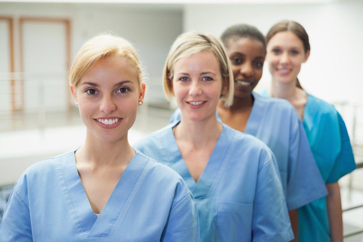 看護師の給料は高いって、ほんと?