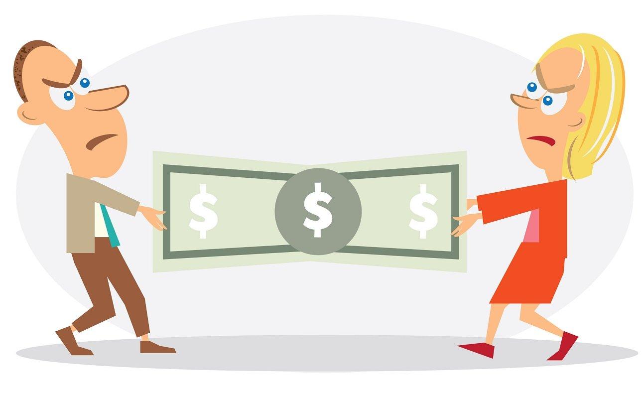 夫婦がお金で揉める3つのケース〜相手のわがまま、どうする?