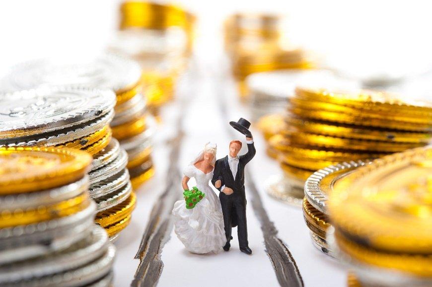 お金の面から考える「結婚」のメリット・デメリット~結婚は節約になる?