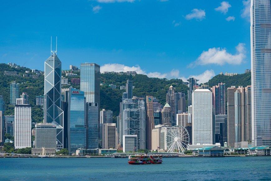 日本が知らない香港の実力と将来性~香港行政長官が初訪日