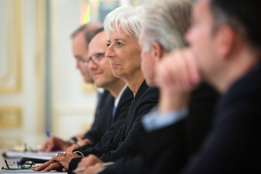 IMF、日本の政策を評価。日銀にはさらりと苦言も