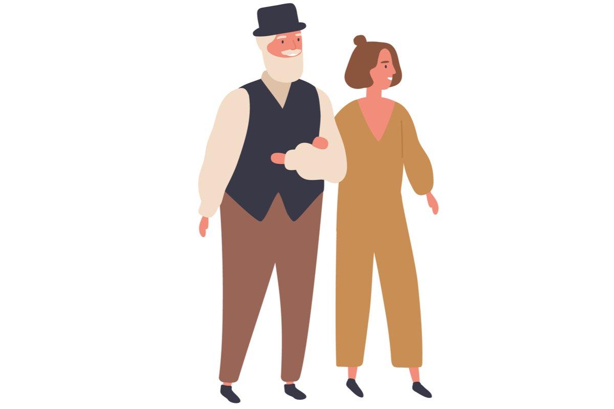 年の差夫婦、申請しないともらえない「加給年金」とは