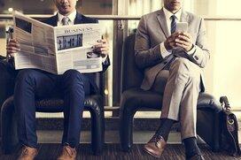 最近、紙の新聞を読んでますか? 新聞は今、誰がどう読んでいるのか