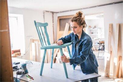 女性の家具工の給料はどのくらいか