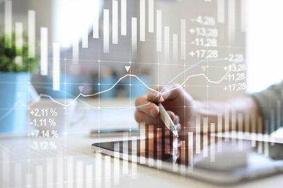 投資リターン計測法:運用効率が分かる「シャープレシオ」をわかりやすく解説