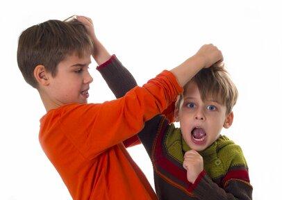 他人の子どもから暴力を受けたら…その親に報告する?しない?