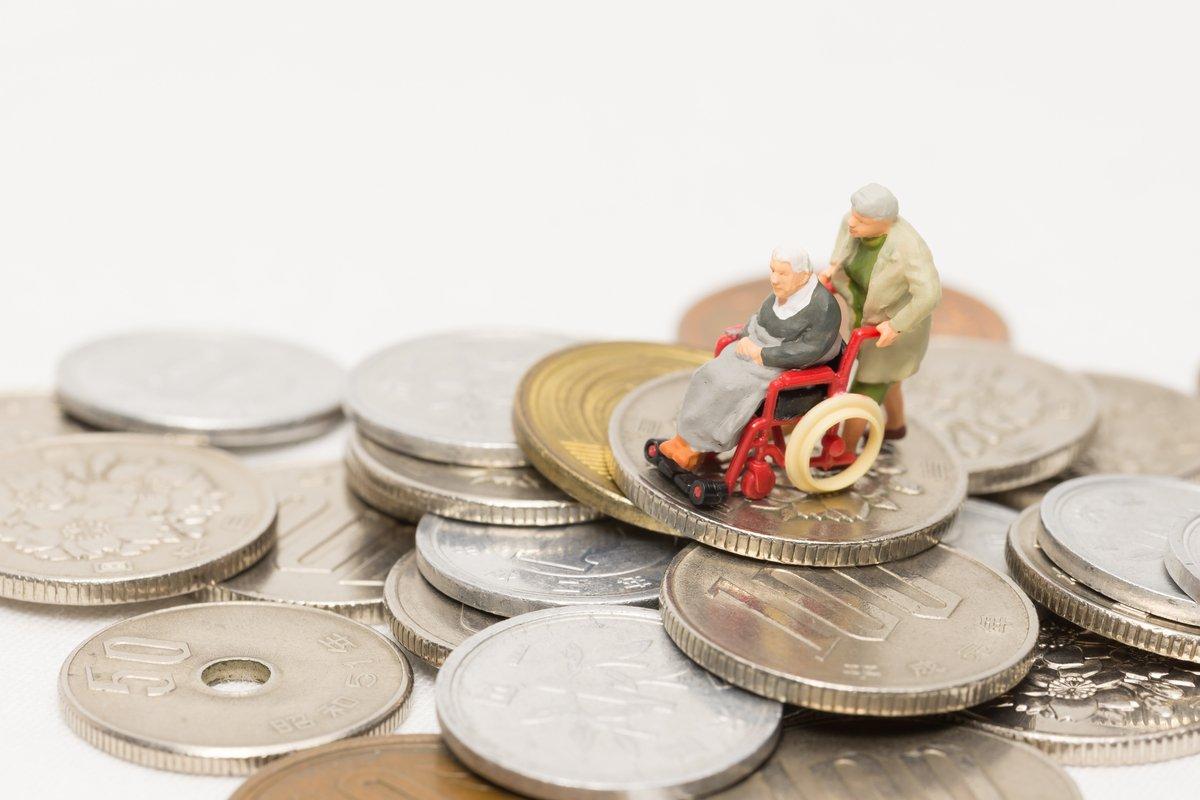 厚生年金と国民年金はいくらもらえる?年金のキホンとは
