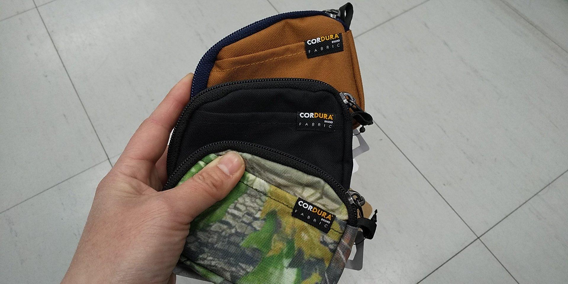 色ち買いする人も【ワークマン】ベストセラー「499円ミニ財布」小型化に需要増
