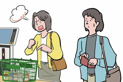 接客業を悩ますクレーマーの言動。コロナで理不尽さがエスカレート