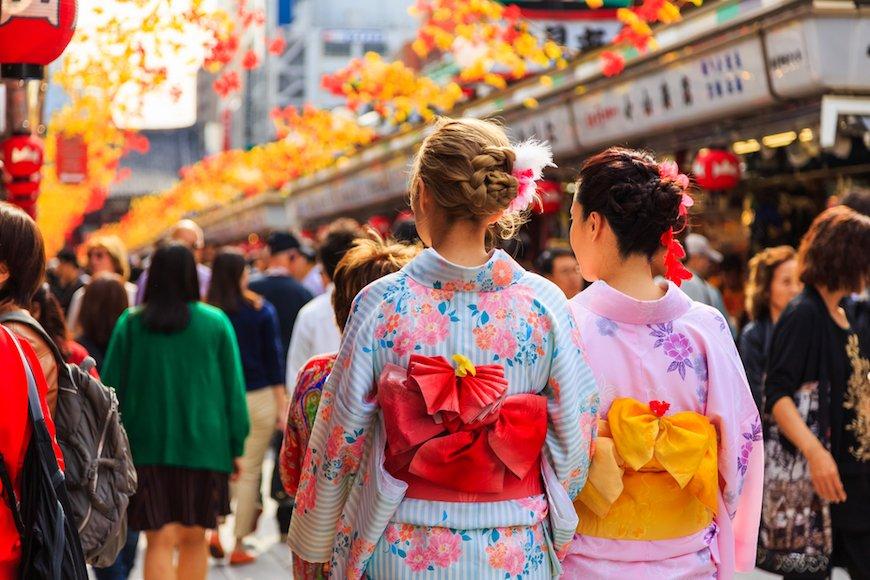 日本に来たら、外国人だって日本語で話したい!?