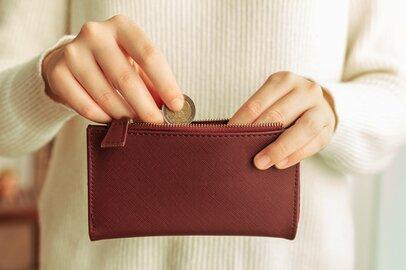「カードローンでお金を借りる」もっとも多い理由は?…「貯まる財布」を作って無駄遣いを防ごう