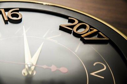 【2017年経済予測】2016年振り返りと2017年注目のイベントと投資テーマ