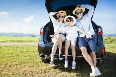 暑い夏、ドライブを快適にするお手入れとカー用品の基礎知識