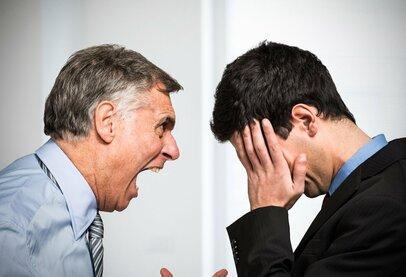 「あの人が上司で可哀想だね」苦手な上司こそ効果が高い!?距離を縮る付き合い方
