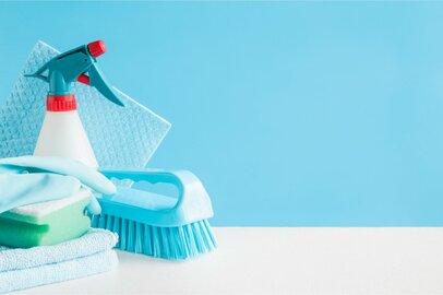 お掃除の効率UP!フェリシモのヒット商品で毎日の掃除がぐっとラクに