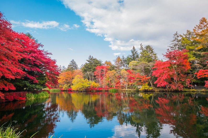 別荘地の代表格なのに軽井沢が危機感を持つ理由