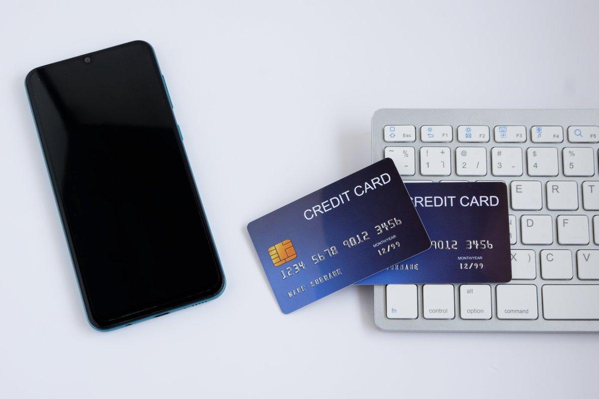 【クレジットカード】利用金額の平均はいくらか