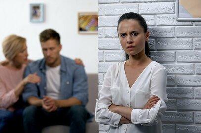 """夫の不倫も暴言も「妻であるあなたが悪い」…その言葉に""""洗脳""""されないで!"""