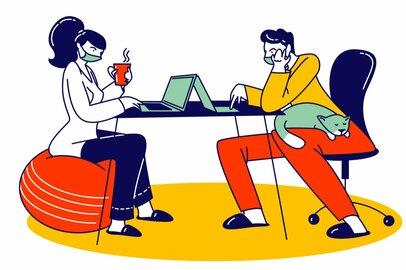 夫婦共働き世帯の年金受給額はどのくらいか?