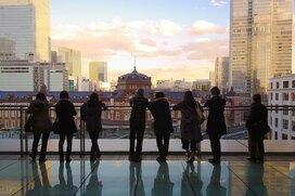 人気の大企業を3年で辞めた若者はその後どうなったのか