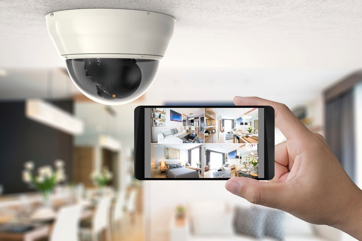 「防犯?」or「見守り?」利用目的に合わせた家庭用防犯カメラの設置と運用ポイント