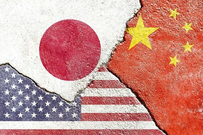 【経済悪化】中国が反外国制裁法でG7に対抗。日本企業は本気の危機管理を