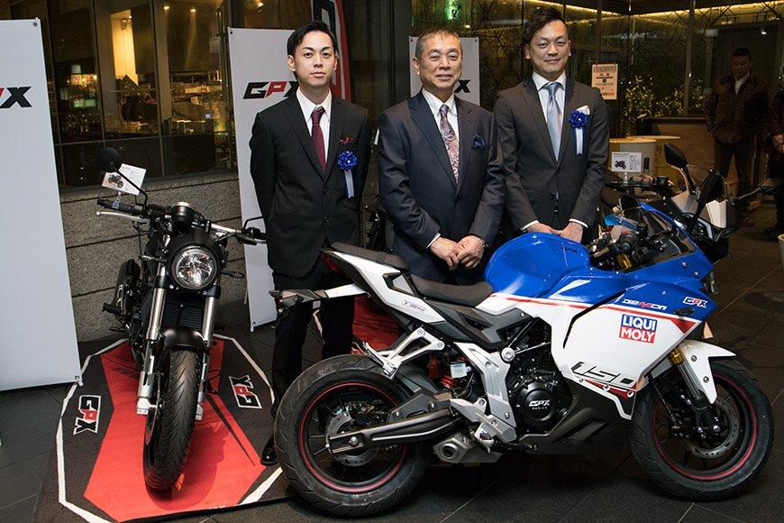 世界で一番バイクを生産しているのは意外にもあの国
