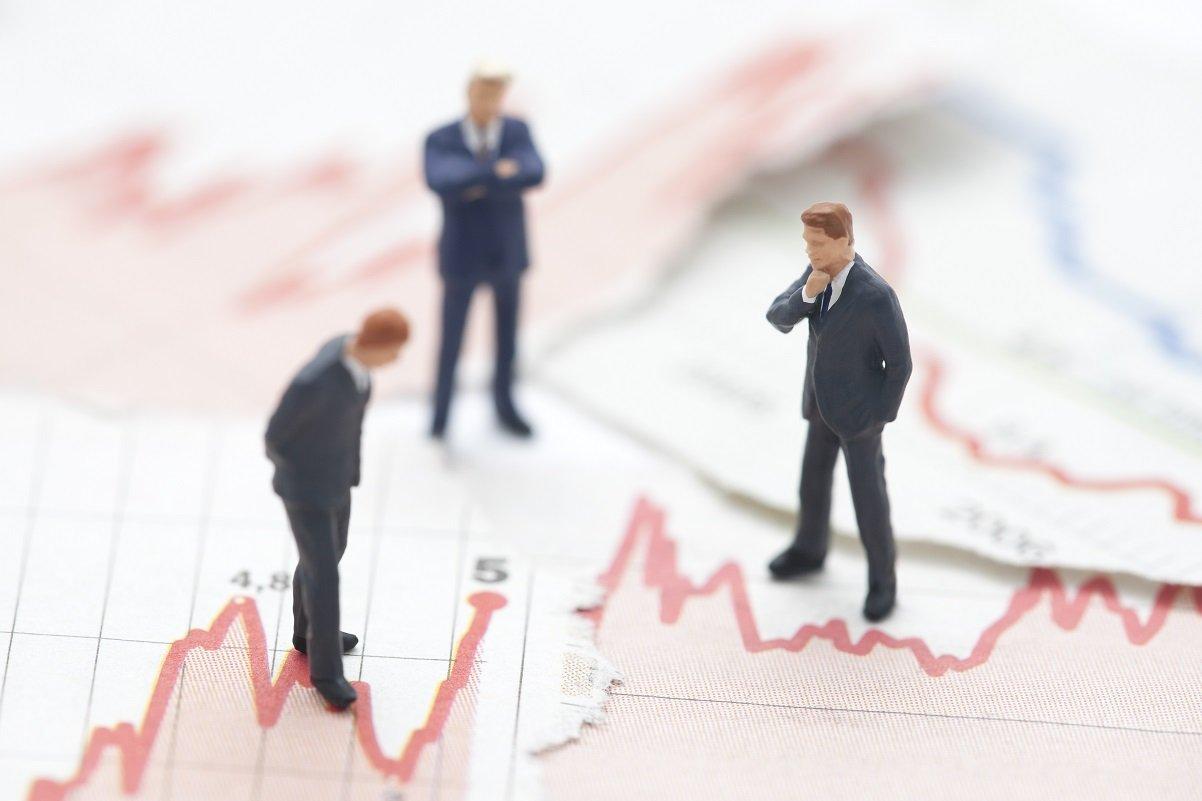 コロナによる金融危機はこう起きる〜不況下のリスクシナリオ