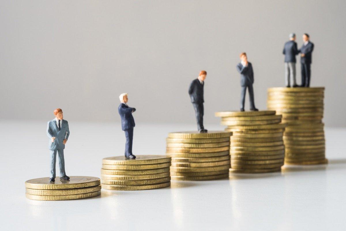 年収を上げる転職にはコツがある。大切な5つのポイント