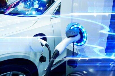 乗ったら惚れる!電気自動車の魅力