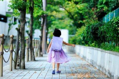 名門公立小学校の近くに住む。子どもの教育と家さがし
