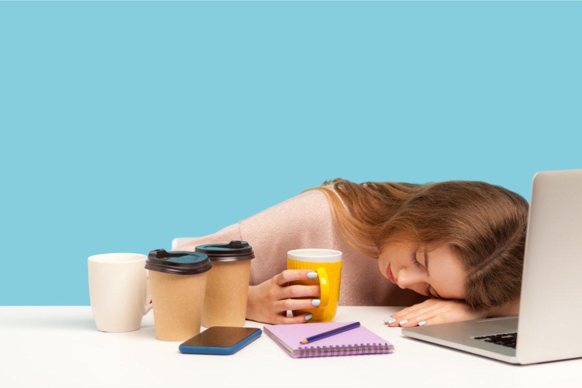 ITエンジニアではなかった!睡眠満足度が低い職業1位とは?