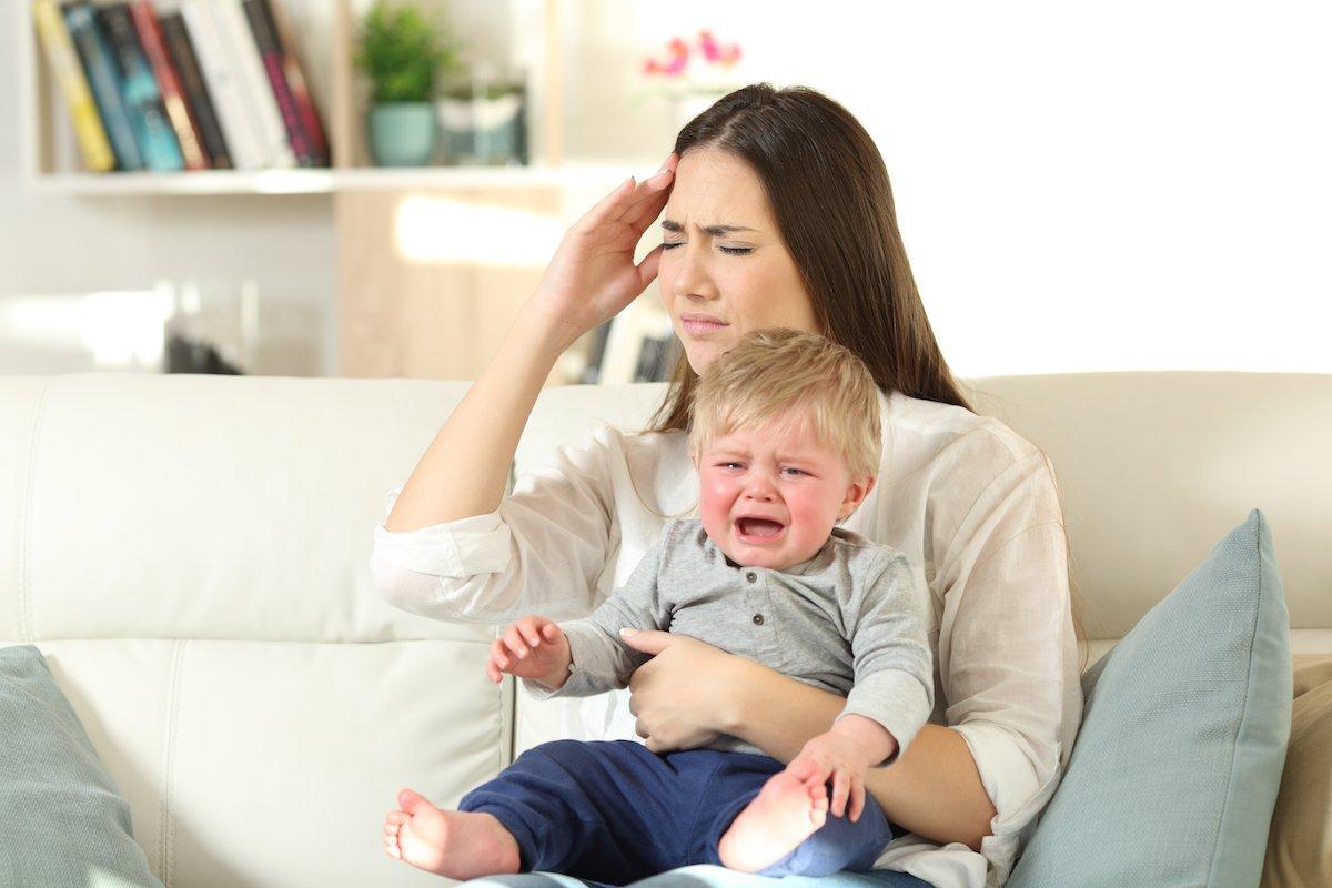 「自己犠牲こそ美徳」の子育てから卒業!子どもの幸せ=母親の我慢?