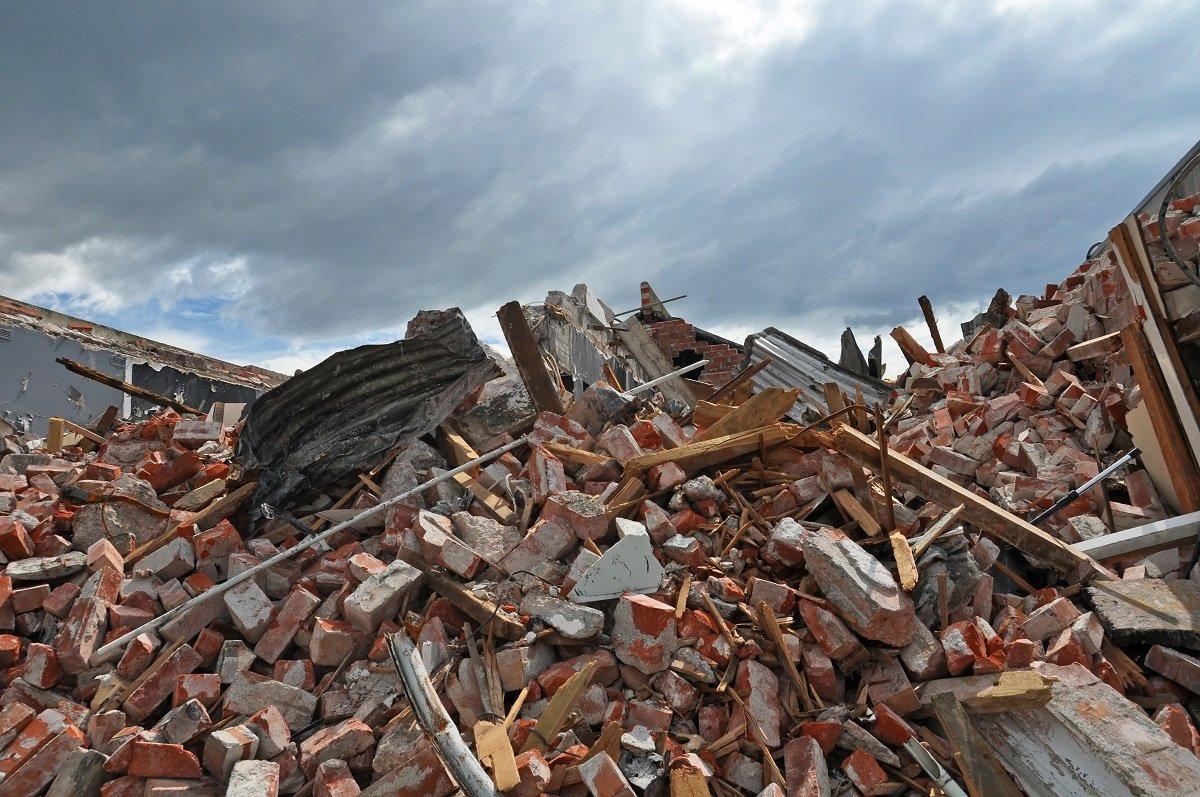 大地震で助け合った日本とニュージーランド、ヒーローだった日本の援助隊