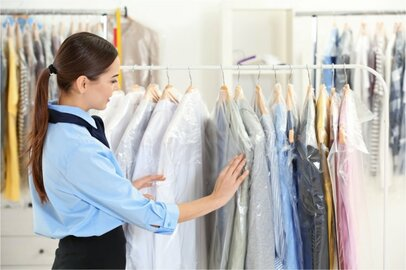 女性の洗たく工の給料はどのくらいか