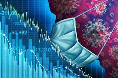 リーマンショック以降最大級の株価暴落、資産形成層への精神的打撃は大きい!?