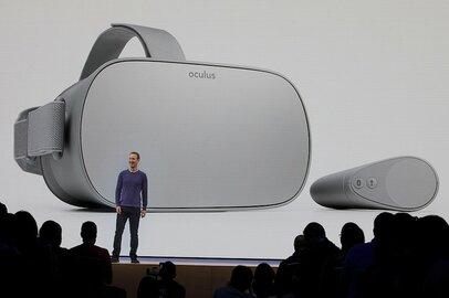 VR/MRヘッドセットで液晶復権~ 有機ELを凌駕する高解像で攻勢~