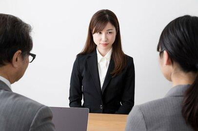 役員が面接で見ている就活生や転職応募者の「⚪︎⚪︎力」とは何か