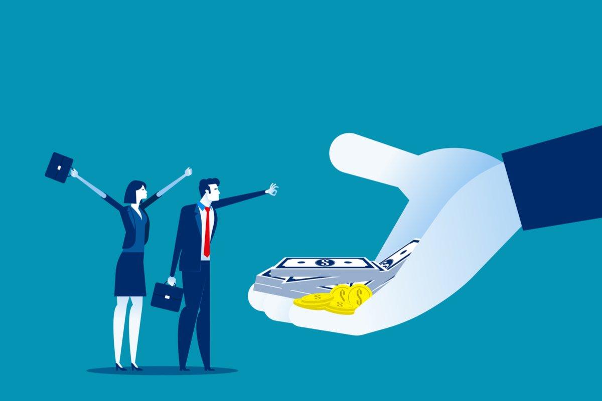 【年齢別】イマドキ会社員の平均給与はいくら?(2020年)