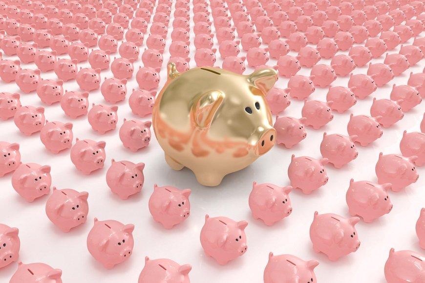 1年で100万円貯めた4人の女性が「お金を貯めるためにやめたこと」
