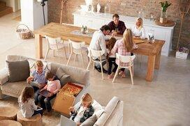 実の親子でもうまくいかない?「実親同居」のトラブルと防止策とは
