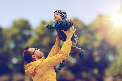 「子供が迷子に!」「外出先にSOS」…子育てママを怒らせた夫の事件簿