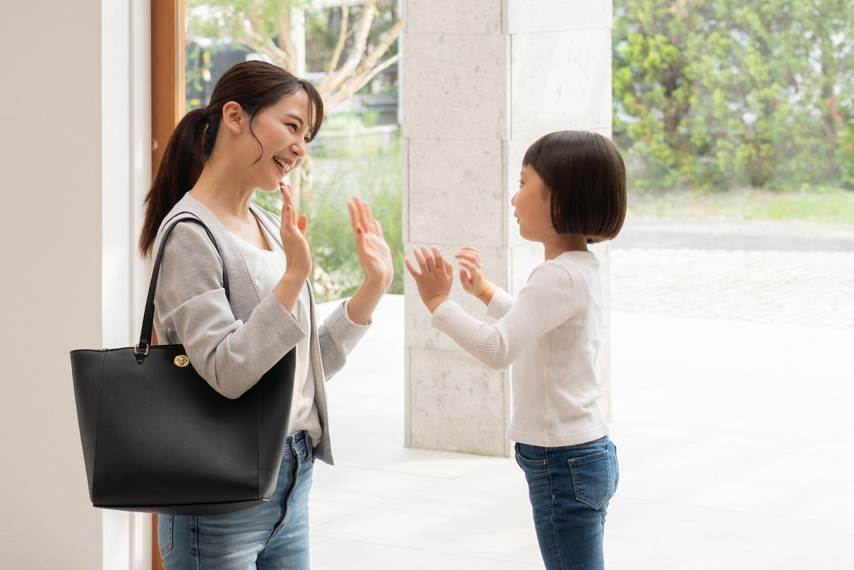 「お母さんが倒れると困る!」シングルマザーの仕事の選び方