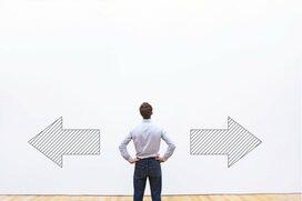 決断力がある人とない人の違いとは?決断力を鍛える方法をお教えします