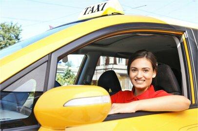 女性のタクシー運転者の給料はどのくらいか