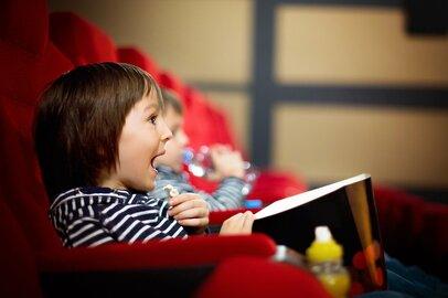 怖がり屋4歳児の映画館デビューを成功させたシミュレーションとは?