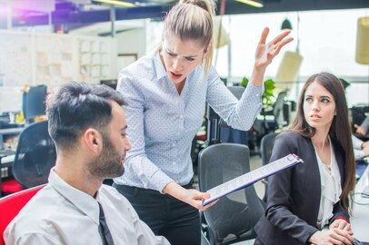 「できない」「したくない」という社員にどう対処すべきか