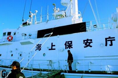 尖閣諸島奪取に突き進む中国の狙いは何か〜持久戦化する問題